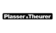 Plasser & Theurer- on track plant