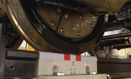 Bogie Workshop Systems