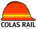 colas rail- On Track Plant