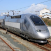 Alstom TGV Duplex