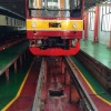 Portable Train Weigher in Indonesia