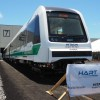 Ansaldo Honolulu Rail Cars