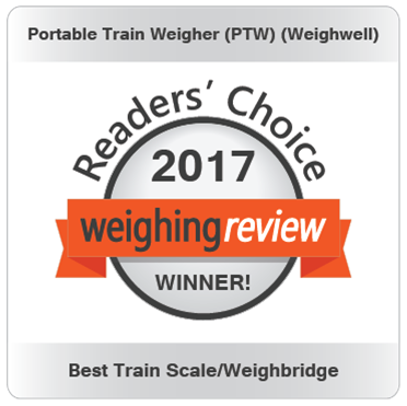 Best Train Scale Weighing Review Awards 2017