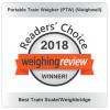 Best Train Scale 2018